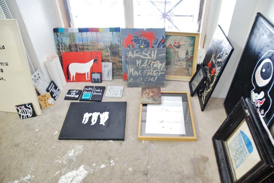 Chris kraus where art belongs